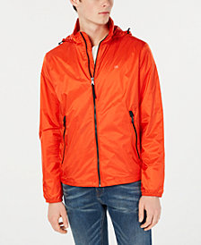 Calvin Klein Men's Ripstop Jacket, Created for Macy's