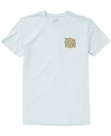 Billabong Big Boys Tradewind Graphic T-Shirt