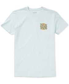 Billabong Big Boys Tradewind Graphic T-Shirt
