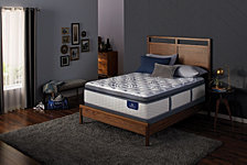 Serta Perfect Sleeper 14.75'' Glendower Plush Pillow Top Mattress Collection