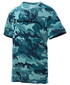 Champion Men's Camo T-Shirt