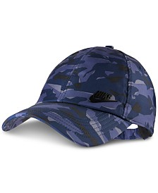 Nike Sportswear AeroBill Camo Cap