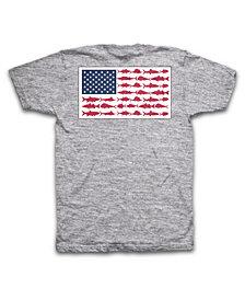 Columbia Men's Graphic T-Shirt