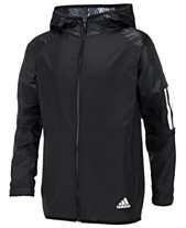 9bf3976f0c6 Adidas Jacket  Shop Adidas Jacket - Macy s