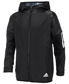 adidas Big Boys Woven Jacket