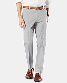 Dockers Men's Slim-Fit Workday Khaki Pants