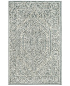 Safavieh Adirondack 108 Slate and Ivory Area Rug Collection
