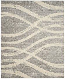 Safavieh Adirondack Gray and Cream 8' x 10' Area Rug