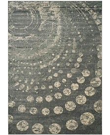 "Safavieh Constellation Vintage Light Gray and Multi 8' x 11'2"" Area Rug"
