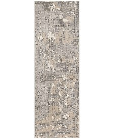"Safavieh Meadow Gray 2'7"" x 8' Area Rug"
