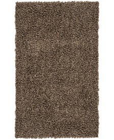 Athens Taupe 3' x 5' Area Rug