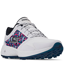 Skechers Women's Go Golf Eagle - Major Golf Sneakers from Finish Line