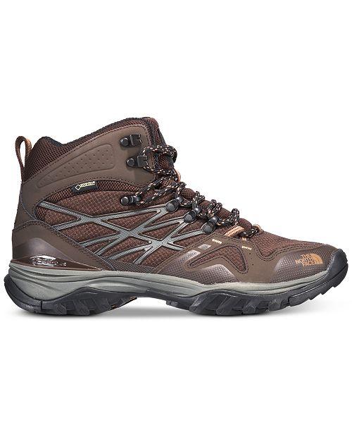 3313cff3243 Men's Hedgehog Fastpack Mid GTX Hiking Boots