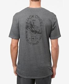 Jack O'Neill Men's Loggin Short Sleeve Tee Shirt