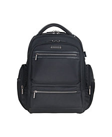 "Kenneth Cole Reaction 17"" Computer Backpack"