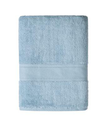 Zero Twist 100% Cotton 6-Pc. Hand Towel Set