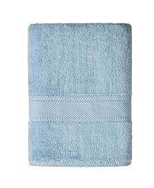 Zero Twist 100% Cotton 6-Pc. Hand Towel Set
