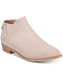 by Kenneth Cole Women's Neptune Chelsea Booties