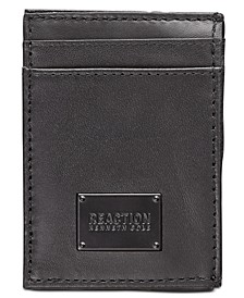 Men's Front Pocket Leather Wallet