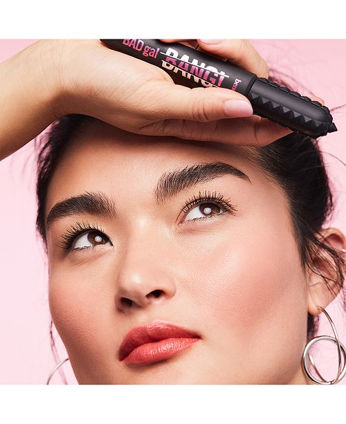 ... Benefit Cosmetics BIG, BAD Deal mascara duo ...
