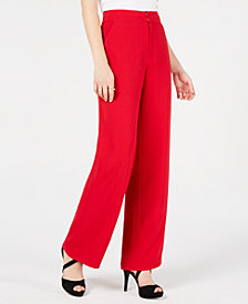 GUESS The Roselyn Wide-Leg Pants
