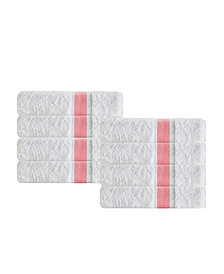 Enchante Home Unique 8-Pc. Turkish Cotton Wash Towel Set