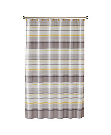 Saturday Knight Ltd. Spring Garden Shower Curtain