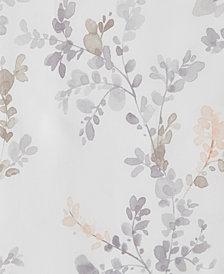 Saturday Knight Ltd. Greenhouse Leaves Shower Curtain