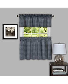 Sydney 58x14 Window Curtain Valance
