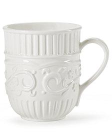 Mikasa Dinnerware, American Countryside Mug