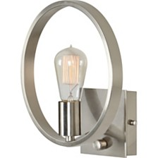 Prenza Wall Sconce
