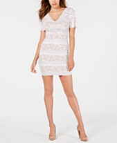 White Dresses for Juniors - Macy s a2c1453c810f