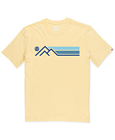 Element Men's Sierra Graphic T-Shirt