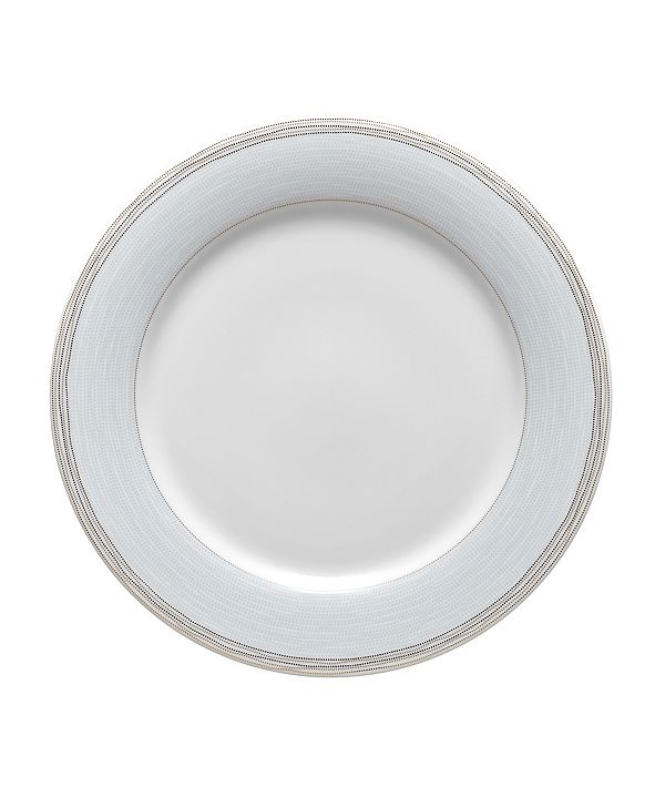 Noritake Linen Road Accent Plate