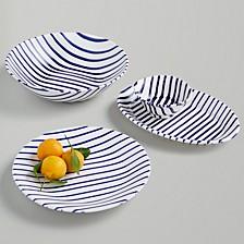Stripe Dinnerware Collection