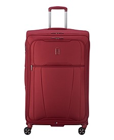 "Helium 360 29"" Expandable Spinner Suitcase, Created for Macy's"