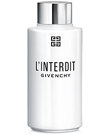 L'Interdit Eau de Parfum Bath & Shower Oil, 200 ml