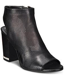 DKNY Hayden Dress Sandals, Created for Macy's