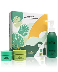 3-Pc. Good Clean Fun Skin Set (Includes Cactus Water Moisturizer)