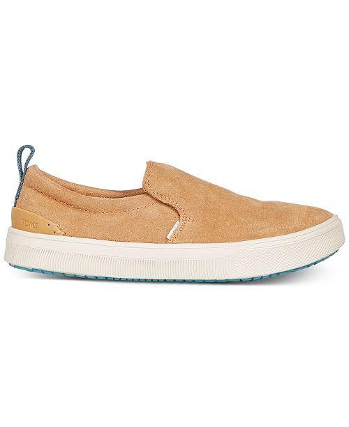 4f9e2603afb TOMS Women s TRVL Lite Sneakers   Reviews - Athletic Shoes ...