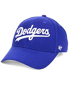 Los Angeles Dodgers Core MVP Adjustable Cap