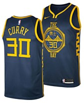 216a54804 Nike Men s Stephen Curry Golden State Warriors City Swingman Jersey 2018