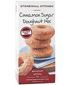 Gluten-Free Cinnamon-Sugar Doughnut Mix