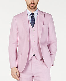 Lauren Ralph Lauren Men's Classic-Fit UltraFlex Stretch Linen Sport Coat
