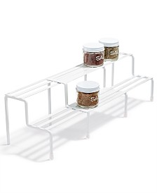 Martha Stewart Collection Expandable Spice Rack, Created for Macy's