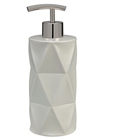 Triangles Lotion Pump