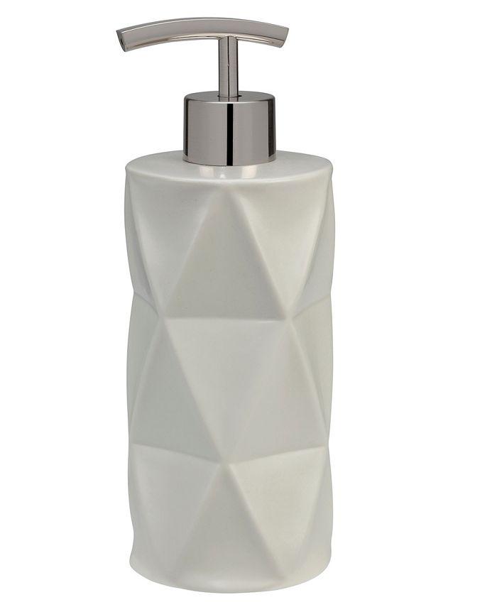 Creative Bath - Triangles Lotion Pump