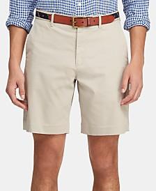 "Polo Ralph Lauren Men's 9.25"" Classic-Fit Performance Stretch Shorts"