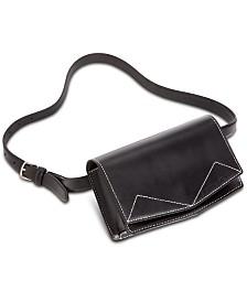 Calvin Klein Contrast Stitch Belt Bag