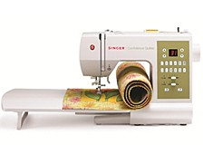 7469Q Confidence Quilter Electric Sewing Machine